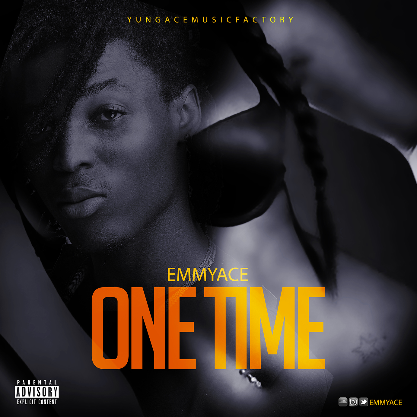 Emmy Ace - One Time