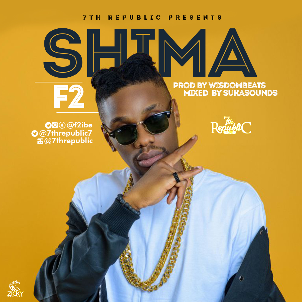 VIDEO: F2 – Shima