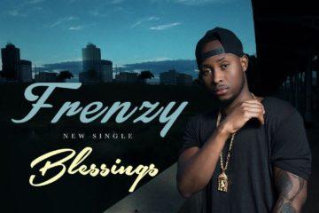 VIDEO: Frenzy – Blessings