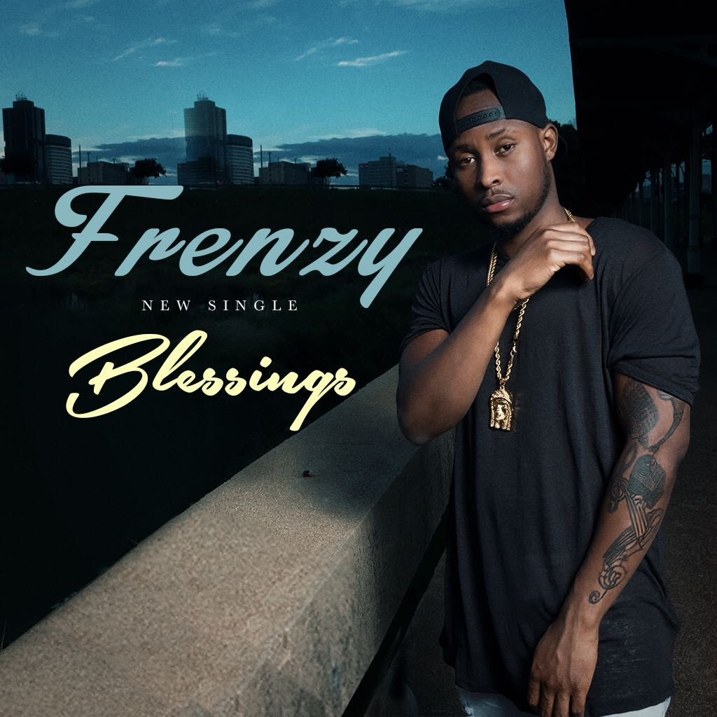 VIDEO: Frenzy – Blessings