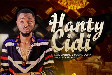Generous ft. Hilwid – Hanty Cidi (Prod. Young John & Antras)