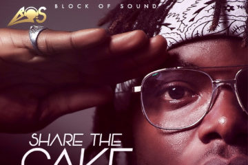IC OmoAllen – Share The Cake (prod. Top Age)
