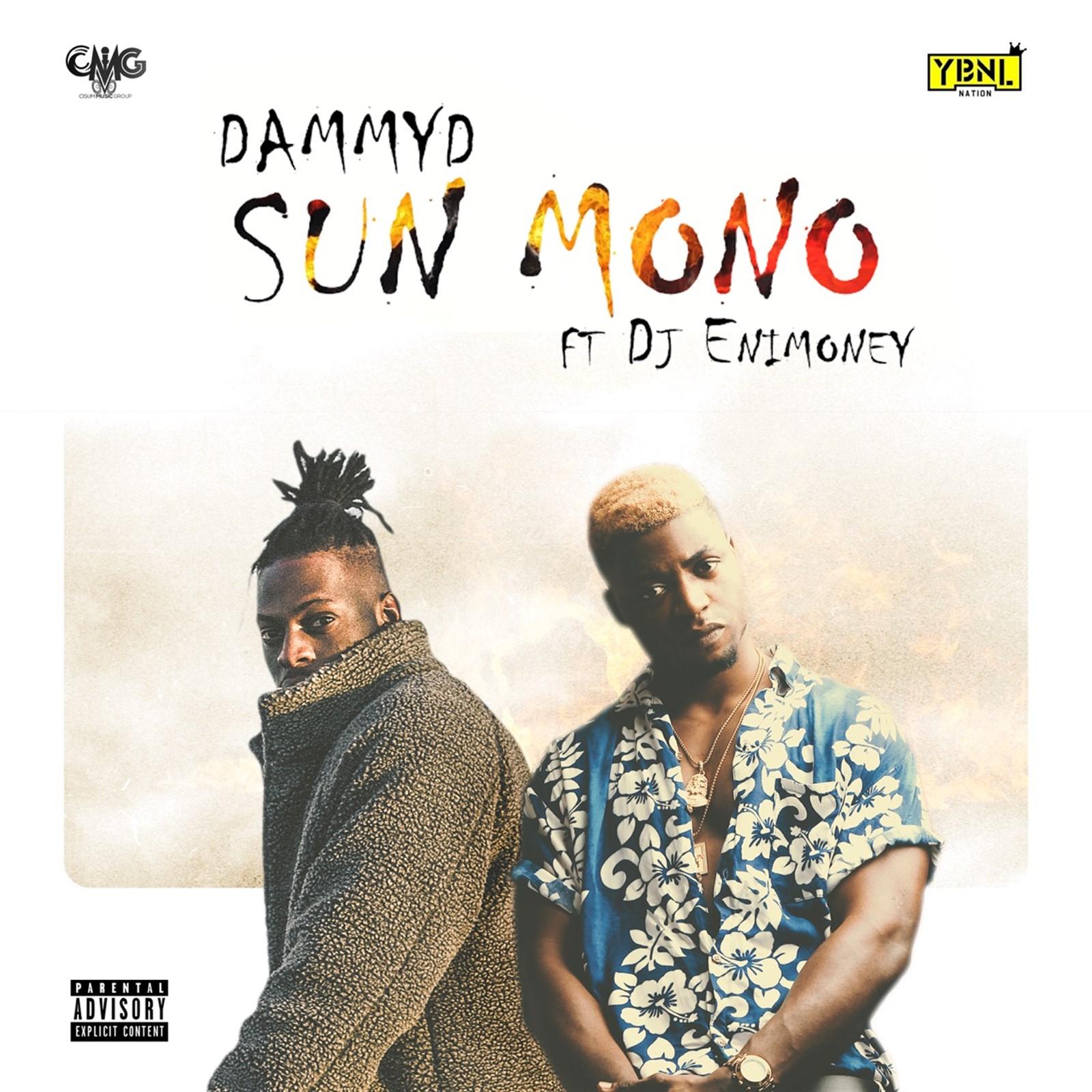DammyD – Sunmono ft. DJ Enimoney