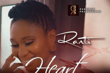 VIDEO: Ranti – Heart Beat
