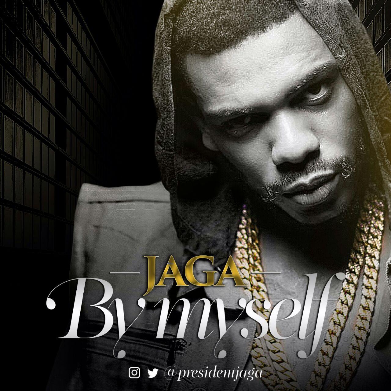 JAGA – By Myself