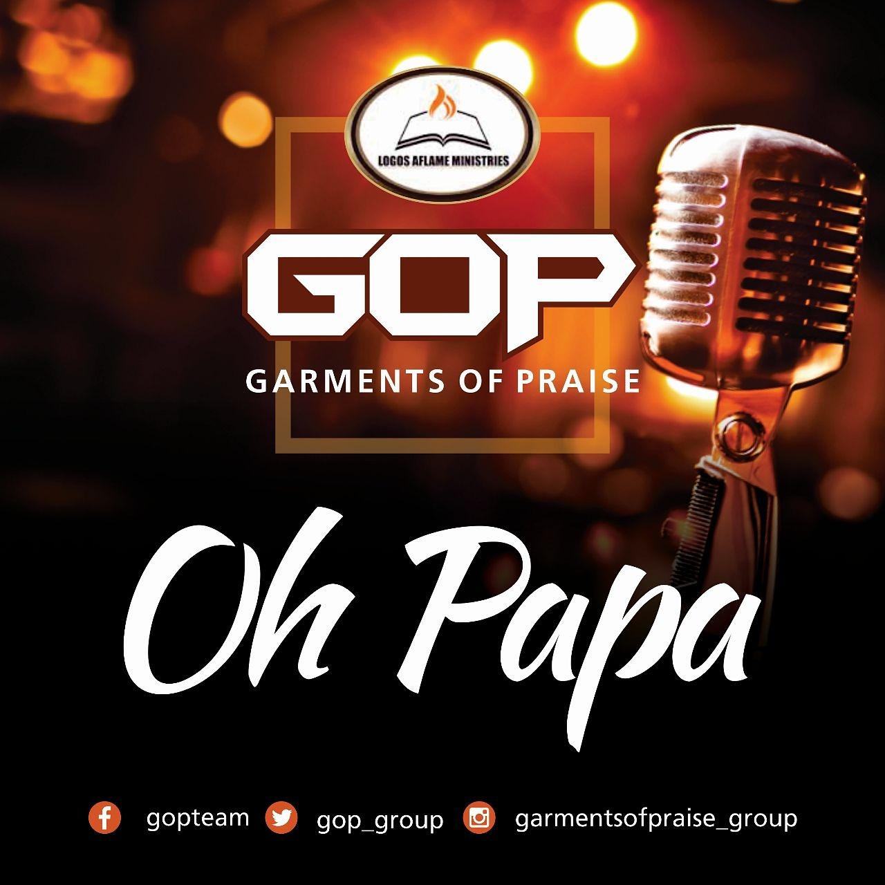 G.O.P – Oh Papa