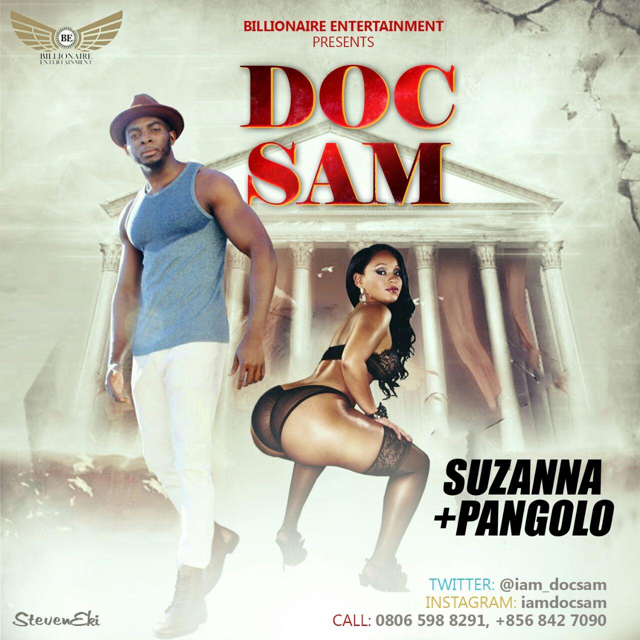 Doc Sam – Suzanna