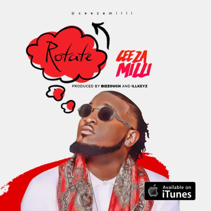 Image result for ceeza milli