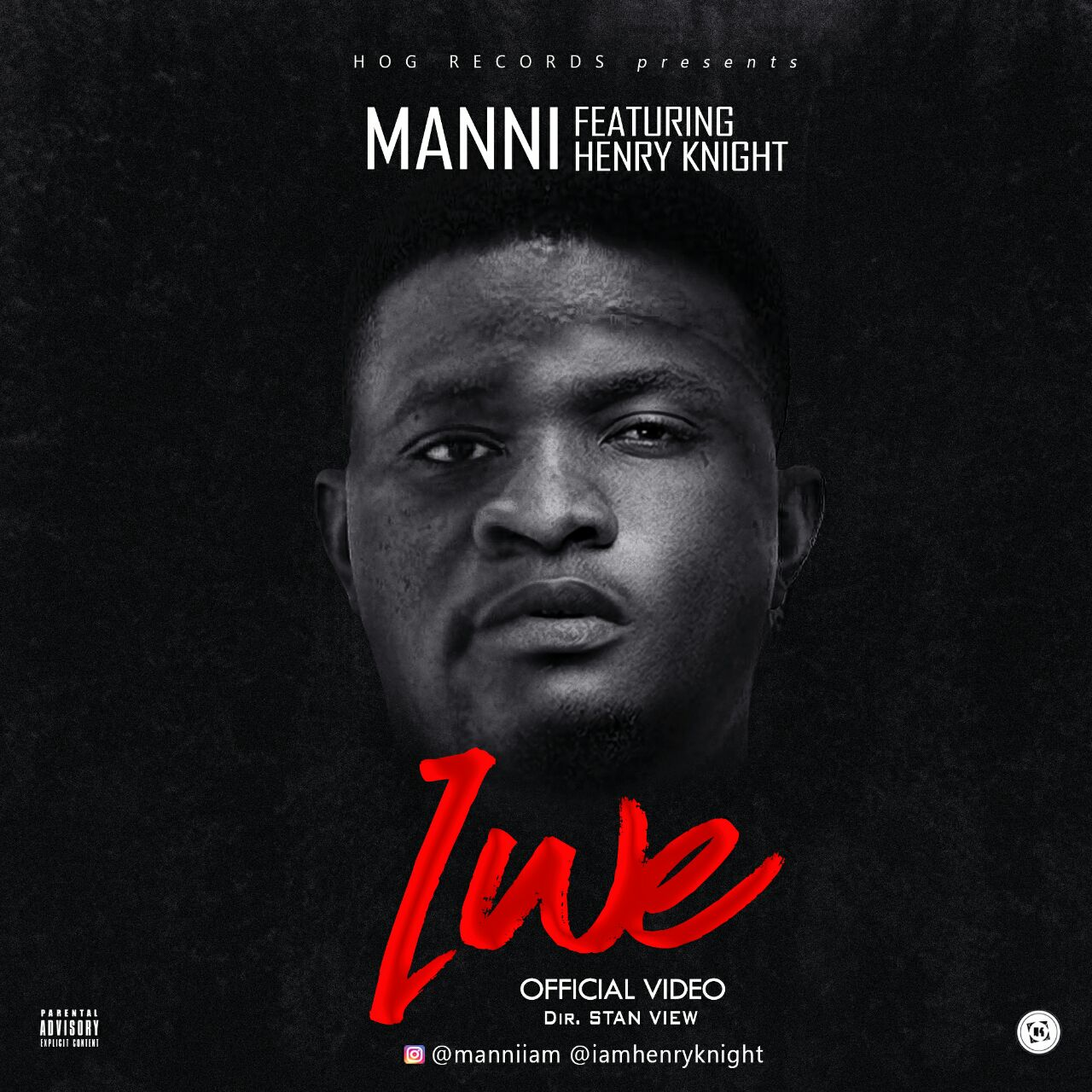 VIDEO: Manni ft. Henry Knight – Iwe
