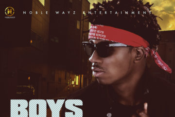 Frankie Seeka – Boys Oye