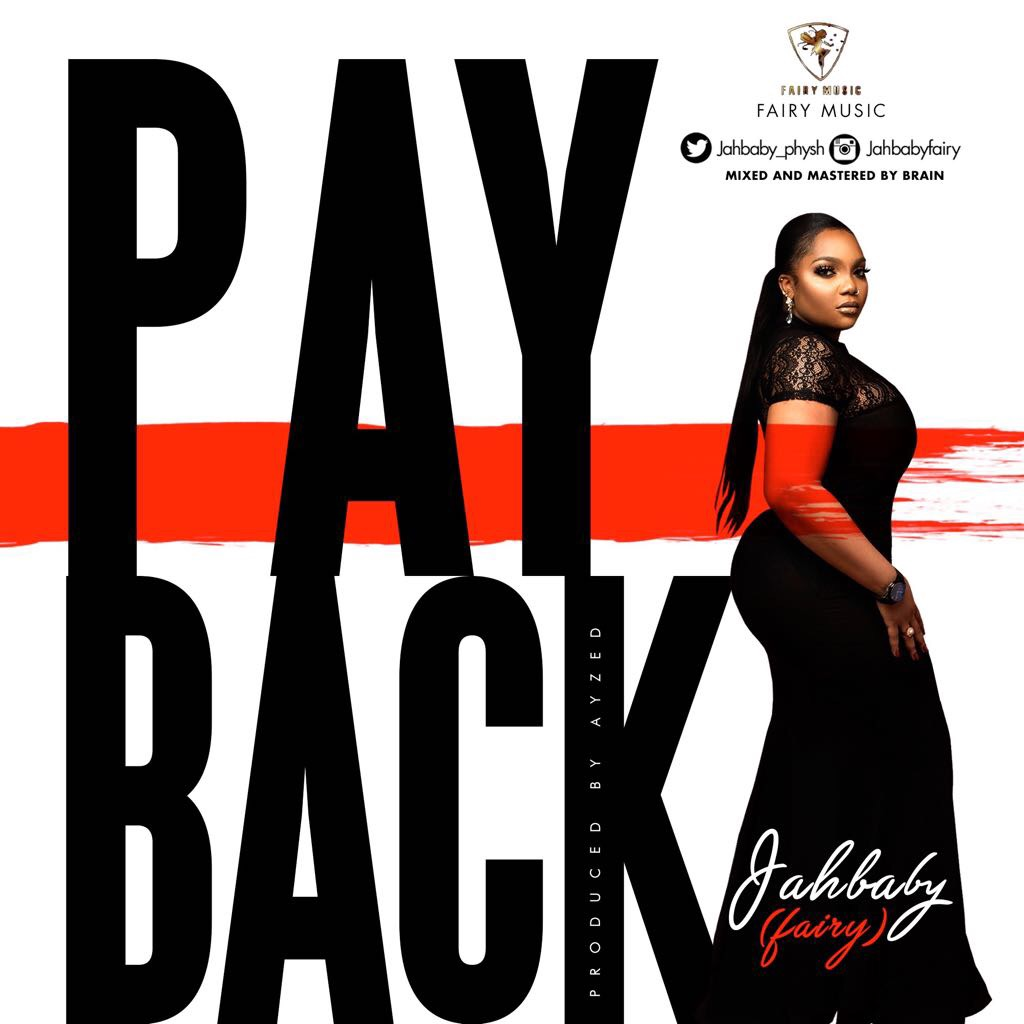 JahBaby – Payback