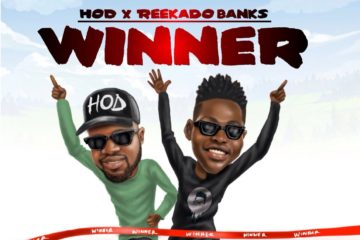 H.O.D ft. Reekado Banks – Winner