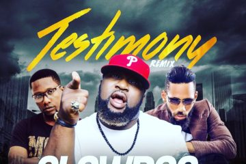 Slowdog Ft. Phyno & TJ – Testimony (Remix)