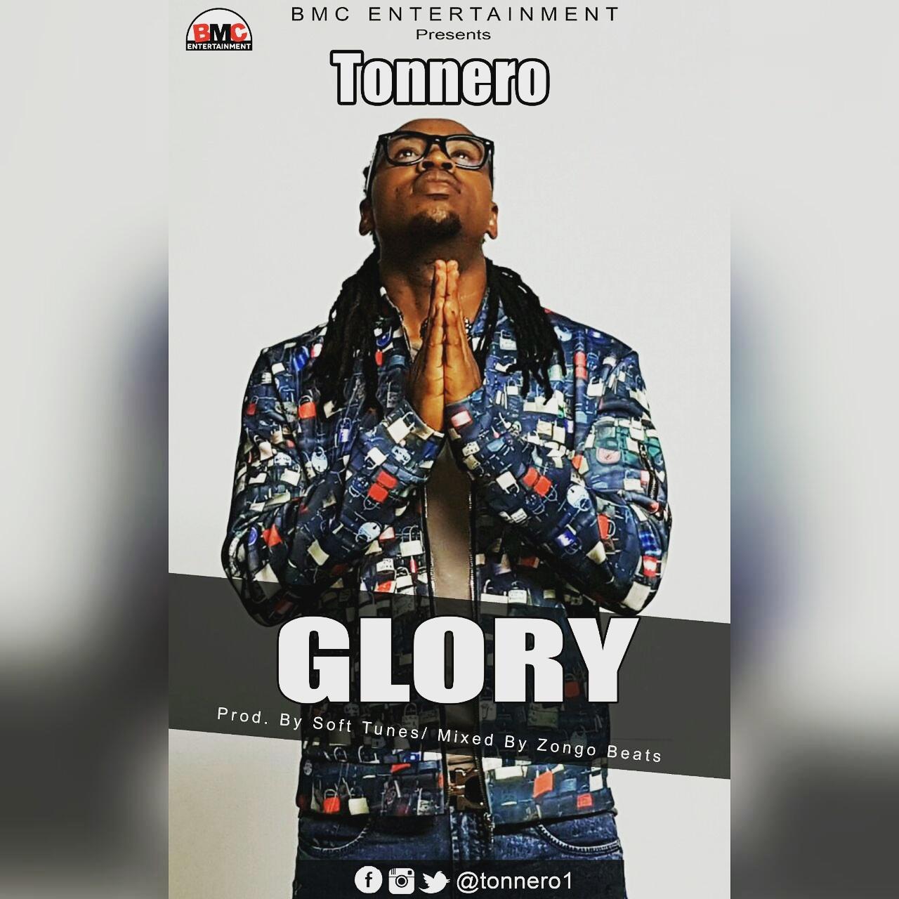 Tonnero - Glory