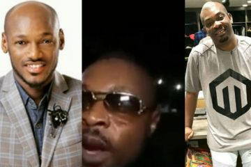 Nigerians Come For Edris Abdulkareem As He Attacks Don Jazzy & 2baba