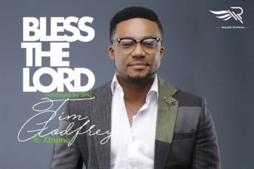 Tim Godfrey – Bless The Lord