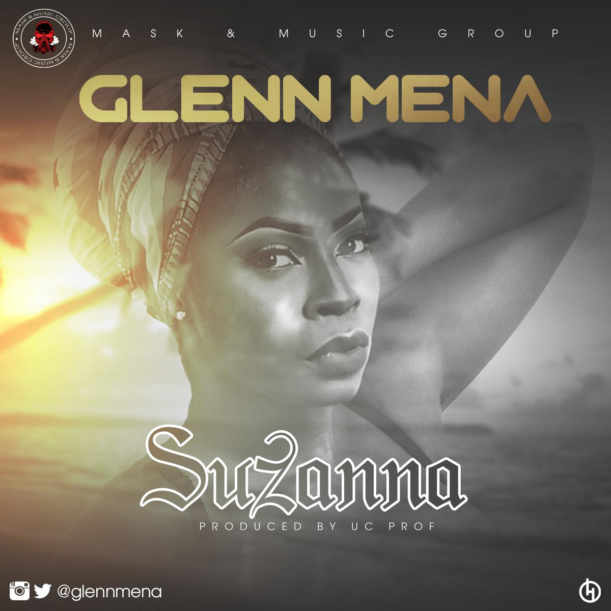 Glenn Mena - Suzanna (Prod. by UC Prof)