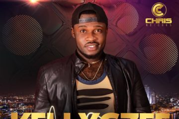 Kellygzee – Come Alive
