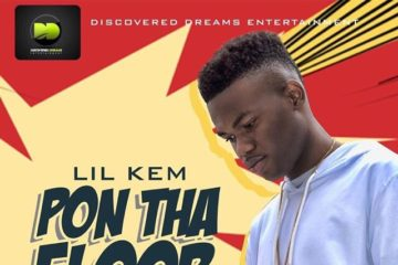Lil Kem – Pon Tha Floor