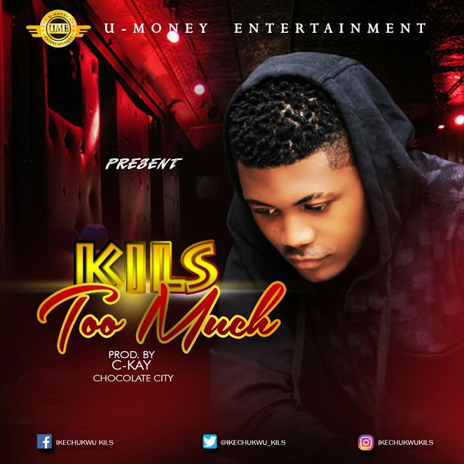 Kils – Too Much | Delay