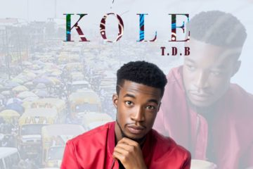 TDB Elere – Kole (Prod. By 2kriss)