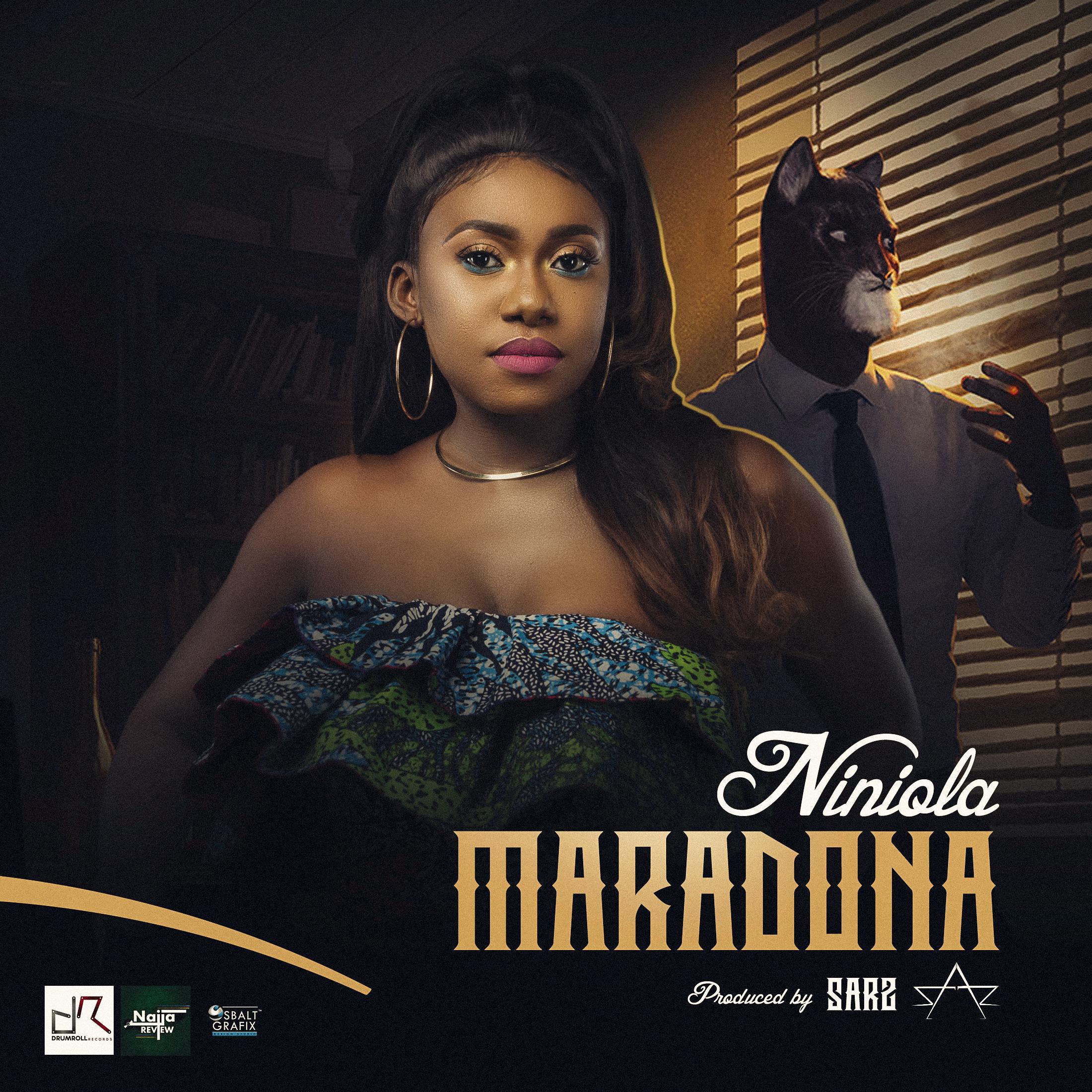 Shakiyaan Song Download Lyrics Mp3: Maradona Song, Mp3 & Music Video