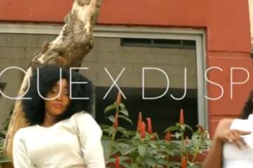 VIDEO: Malique X DJ Spicey – EMOTI