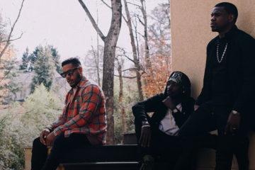 VIDEO PREMIERE: May D ft. Rock City – Row Ya Boat