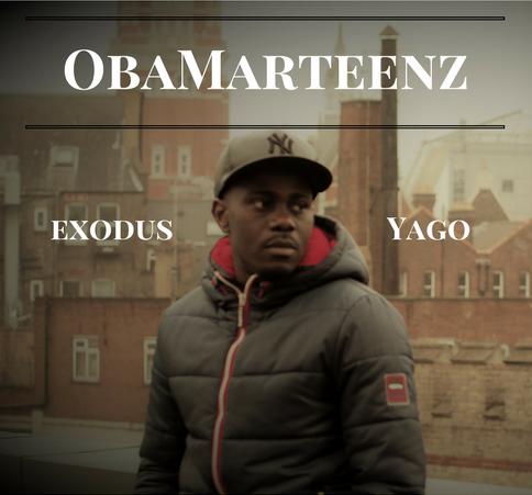 VIDEO: Obamarteenz - Yago | Exodus