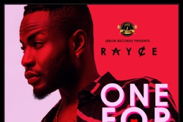 Rayce – One For Me (prod. Popito)