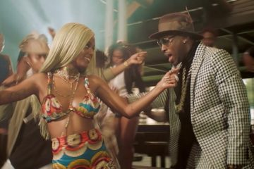 VIDEO PREMIERE: Orezi – Just Like Dat ft. Vanessa Mdee