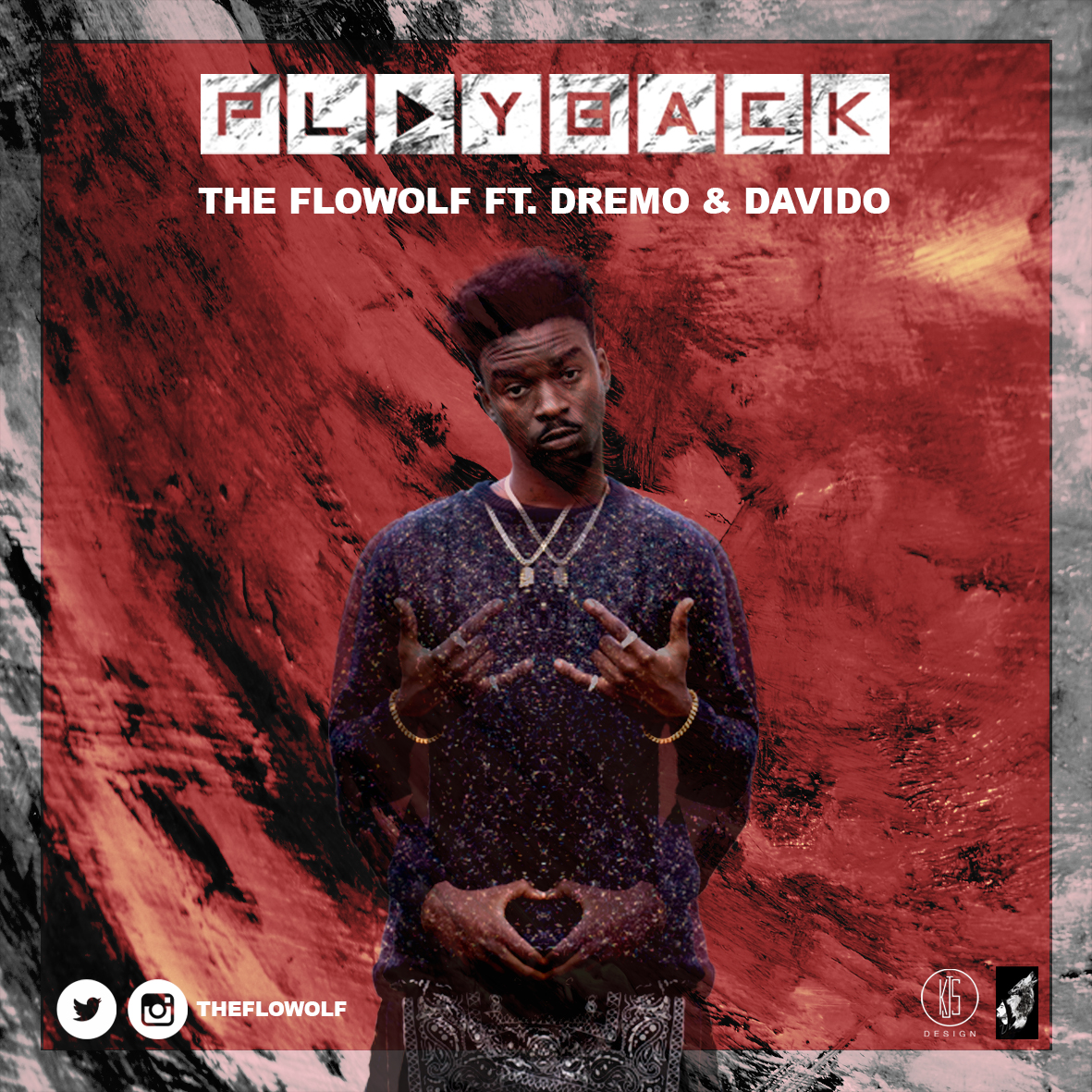VIDEO: The Flowolf Ft. Davido & Dremo - Playback