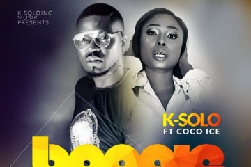 K-Solo ft. CocoIce – Boogie Down