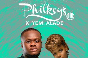 Philkeyz – Okpeke ft. Yemi Alade