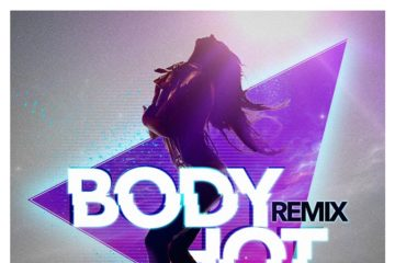Praiz – Body Hot (Remix) ft. Wizkid | Heart Beat (Remix) ft. Kenny Lattimore