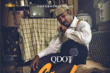Qdot – Apala New Skool