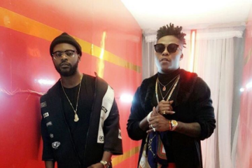 VIDEO: Reekado Banks – Biggy Man ft. Falz