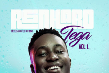 Chocolate City Presents: Reinhard Tega – The Mixtape (Vol. 1)