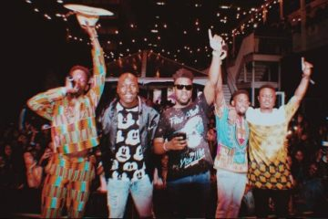 """Notjustok TV: #SXSW2017 """"Sounds from Africa and The Caribbean"""" w/ Mr Eazi, Maleek Berry, MoeLogo, Ayo Jay & More! (Trailer)"""