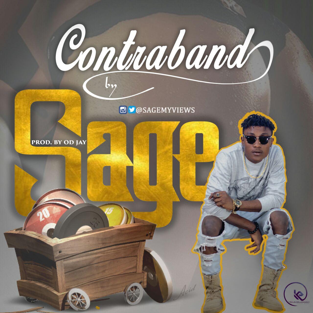 Sage – Contraband
