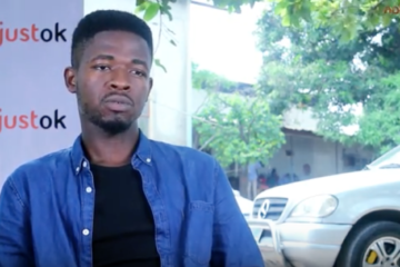 "Notjustok TV: ""Nigerian Mainstream Is Not My Sound"" – Johnny Drille"