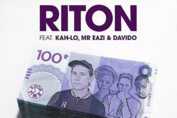 VIDEO: Riton – MONEY ft. Kah-Lo, Mr Eazi & Davido