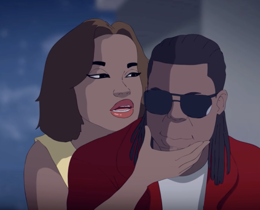 VIDEO: Edem Ft. Seyi Shay - Ride With Me
