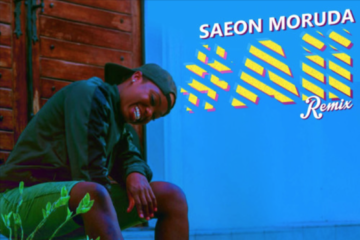 Saeon Moruda ft. Vector, Iceberg Slim, Terry Apala & Ycee – #Aii (Remix)