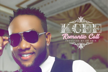 VIDEO: KCee – Romantic Call