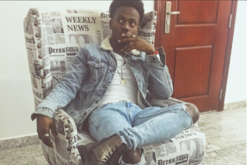 "Korede Bello Reveals Track-List For ""Belloved"" Album"