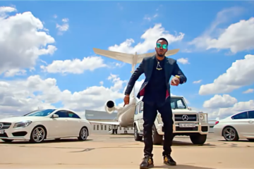 VIDEO: 9ice – Living Things