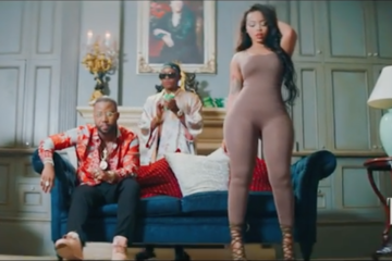 VIDEO: Cassper Nyovest – Tito Mboweni
