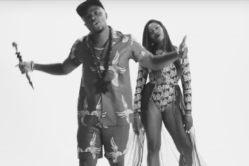 VIDEO: Fuse ODG ft. Tiwa Savage – Diary