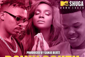 MTV Shuga – Down South ft. Seyi Shay, Nasty C & Ma-Ezee